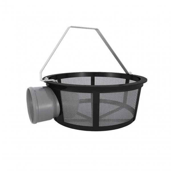 Filterkorb FT XL bis 300 qm Dachfläche