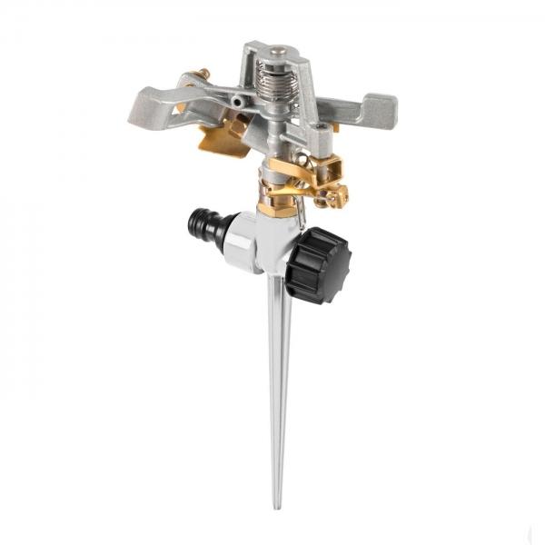 Impulsregner Metall Basic